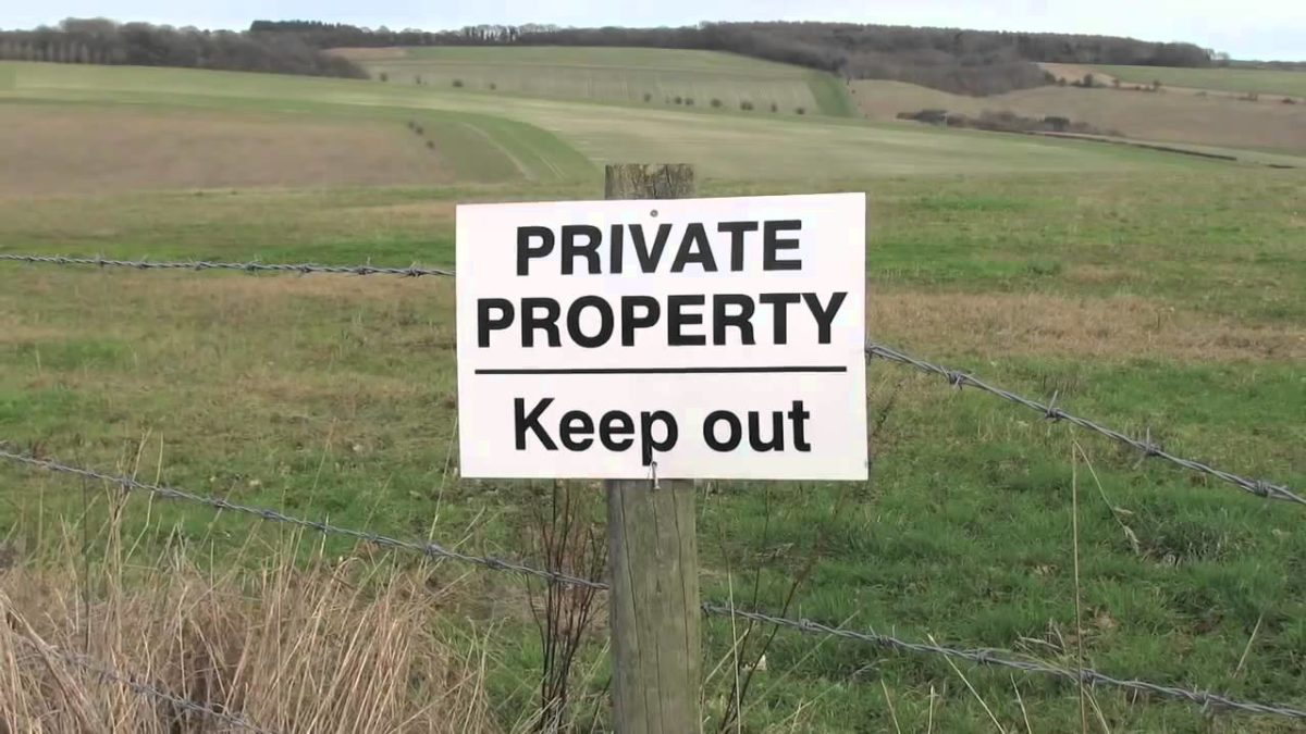 My Neighbor Claims Part of My Land, Which I Have Owned For Decades, Belongs to Him. After Surveying the Land, He is Actually Right. What Can I Do? You May Have a Claim to Keep That Land Under The Legal Doctrine of Adverse Possession.