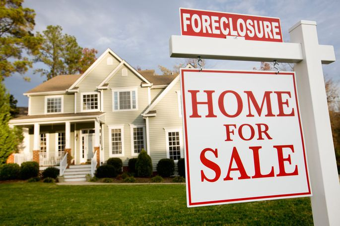 The Top 5 things That Every Investor Should Know About Buying Foreclosures