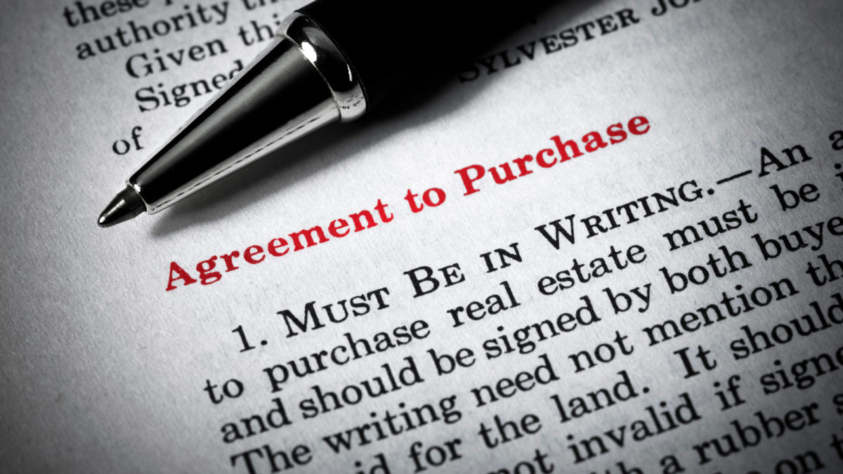 What is a Due-on-sale Clause and Why Does it Matter to Investors?