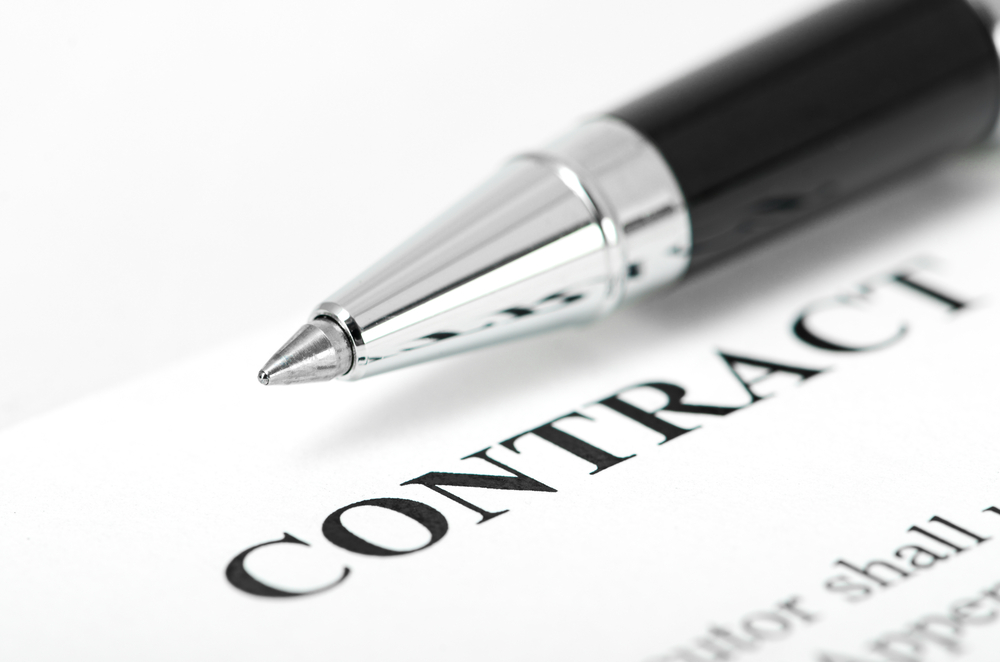 Five Commercial Real Estate Contract Provisions that Every Commercial Real Estate Investor Should Know